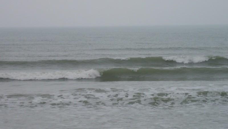 Surf report Grand Village - France (17) 2010-06-17 09:00:00