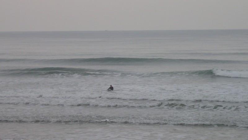 Surf report Grand Village - France (17) 2010-06-18 09:00:00