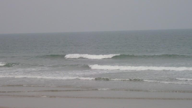 Surf report Grand Village - France (17) 2010-06-19 09:00:00