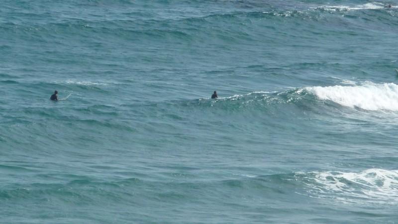 Surf report La Pared - Fuerteventura - Espagne (ES) 2010-06-19 09:45:00