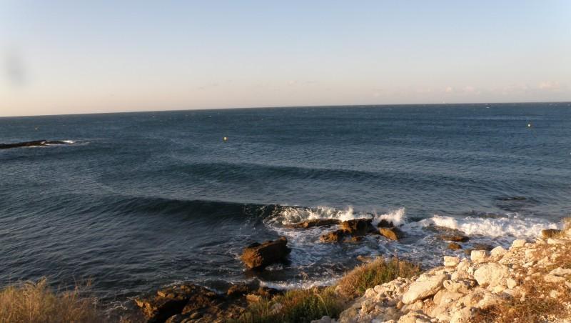 Surf report L'Arquet - France (13) 2010-06-20 07:00:00