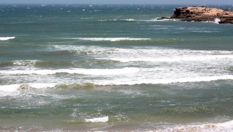 Surf report Imsouane - Cathédrale - Maroc (MA) 2010-06-20 13:35:00