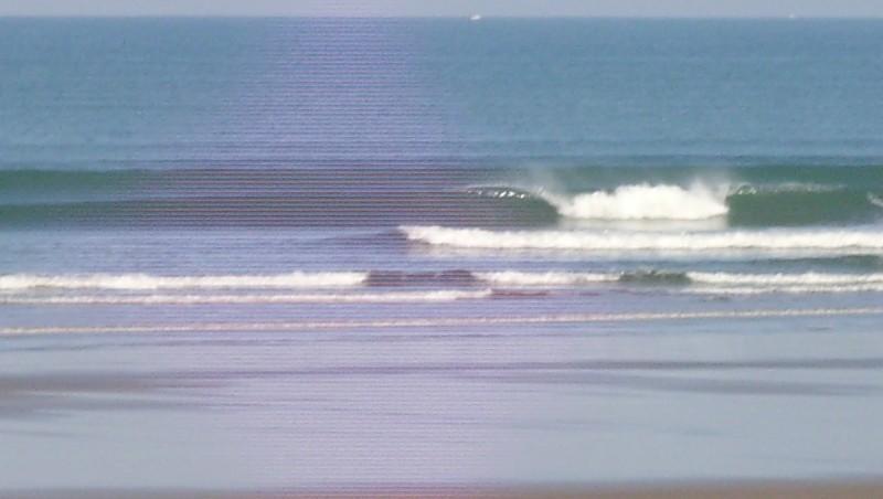 Surf report Grand Village - France (17) 2010-06-22 09:00:00