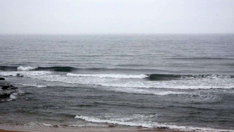 Surf report Imsouane - Cathédrale - Maroc (MA) 2010-06-23 08:30:00