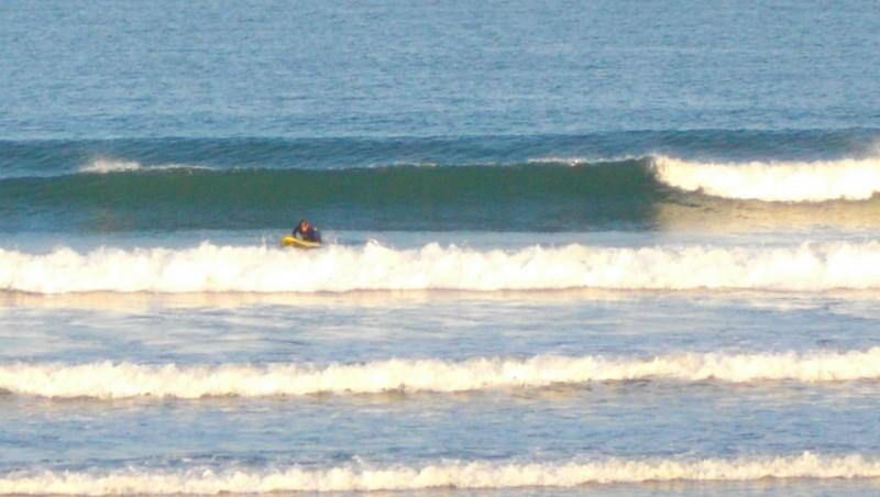 Surf report Grand Village - France (17) 2010-06-26 09:00:00
