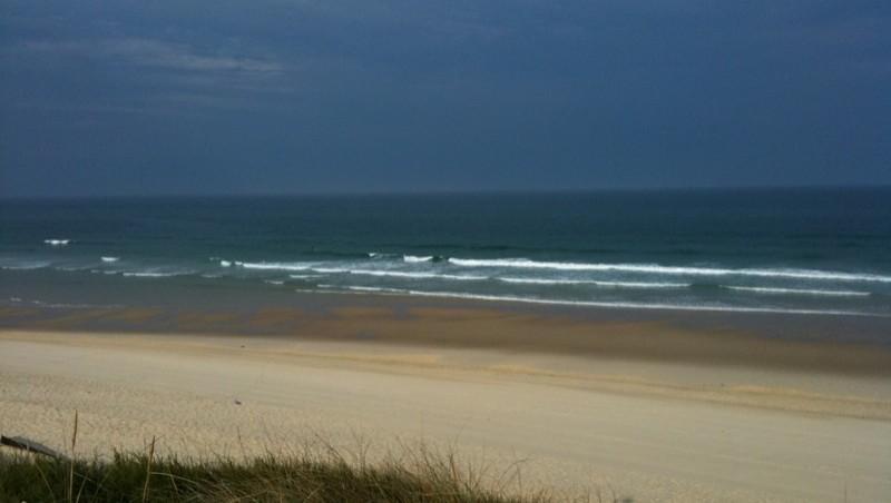 Surf report Biscarrosse Plage - France (40) 2010-06-27 08:45:00