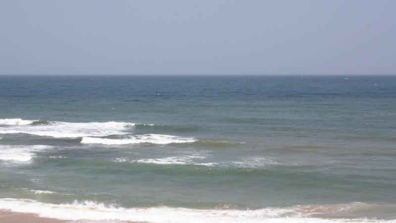 Surf report Imsouane - Cathédrale - Maroc (MA) 2010-06-27 12:00:00