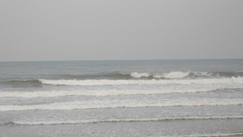 Surf report Grand Village - France (17) 2010-06-28 08:15:00