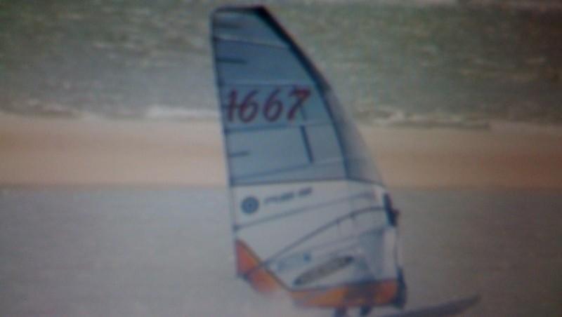 Surf report La Palmyre - Bonne-Anse - France (17) 2010-06-29 19:00:00