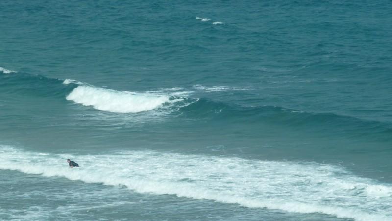Surf report La Pared - Fuerteventura - Espagne (ES) 2010-06-30 10:45:00