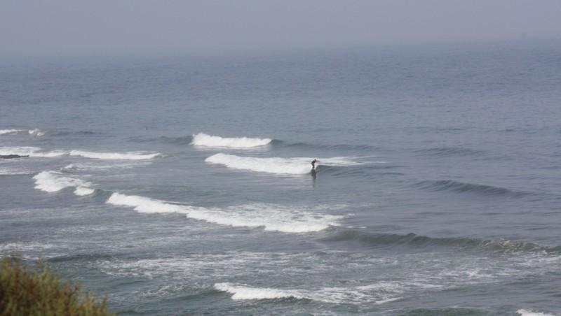 Surf report Imsouane - Cathédrale - Maroc (MA) 2010-07-01 09:30:00