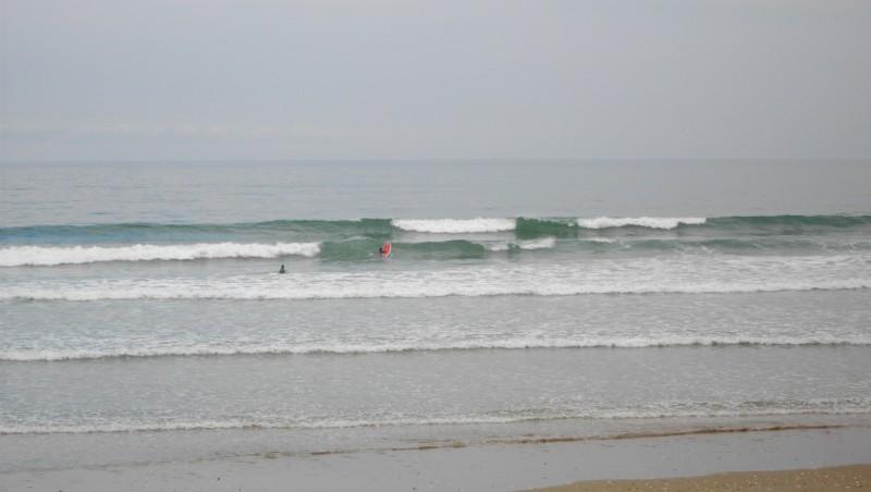 Surf report Grand Village - France (17) 2010-07-02 09:00:00