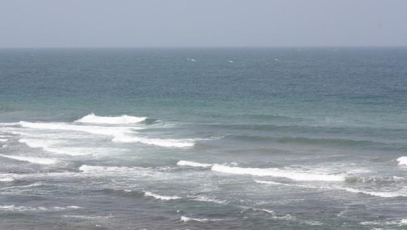 Surf report Imsouane - Cathédrale - Maroc (MA) 2010-07-02 12:00:00