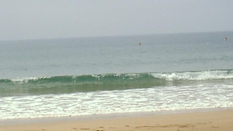 Surf report Les Vieilles - France (85) 2010-07-02 11:30:00