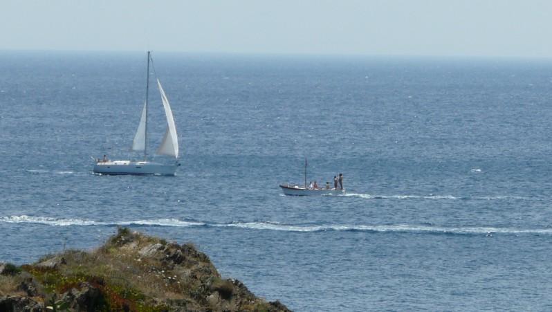 Surf report Roses - Empuriabrava - Espagne (ES) 2010-07-04 13:30:00