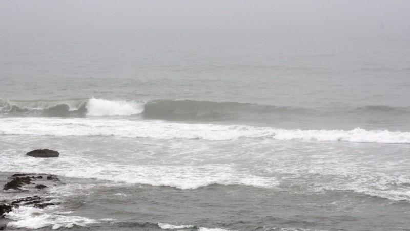 Surf report Imsouane - Cathédrale - Maroc (MA) 2010-07-04 12:00:00