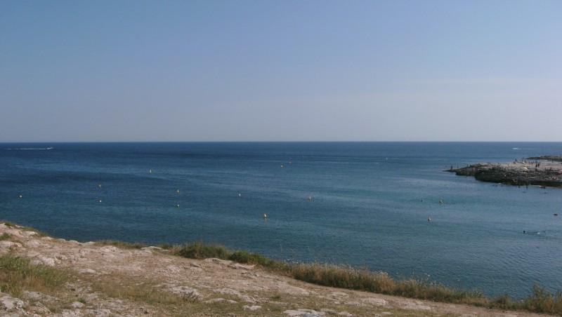 Surf report La Couronne - France (13) 2010-07-04 17:30:00