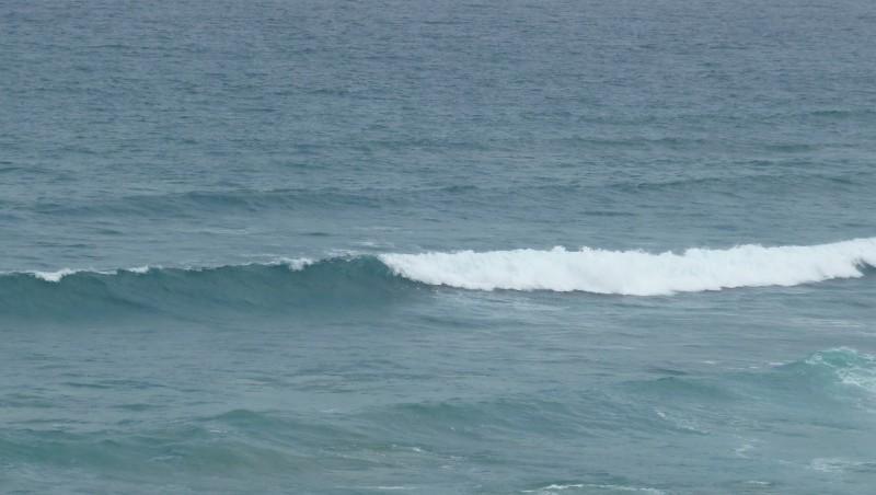 Surf report La Pared - Fuerteventura - Espagne (ES) 2010-07-05 11:00:00