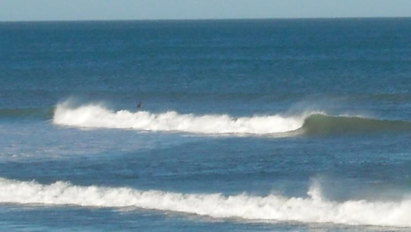 Surf report Grand Village - France (17) 2010-07-06 09:00:00