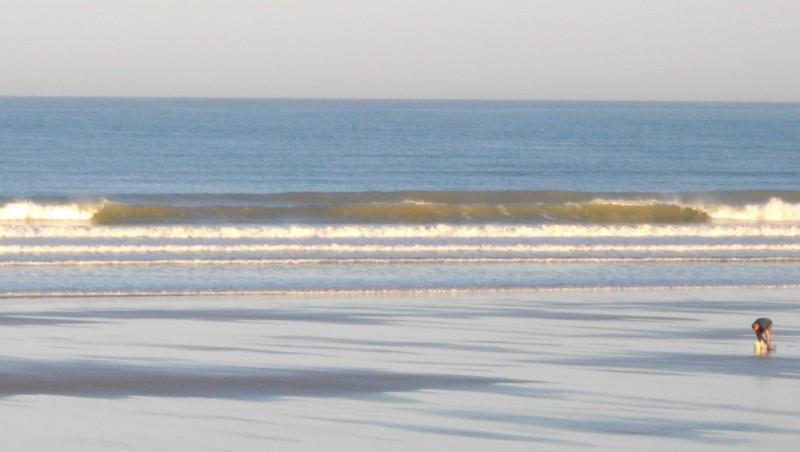 Surf report Grand Village - France (17) 2010-07-07 09:00:00