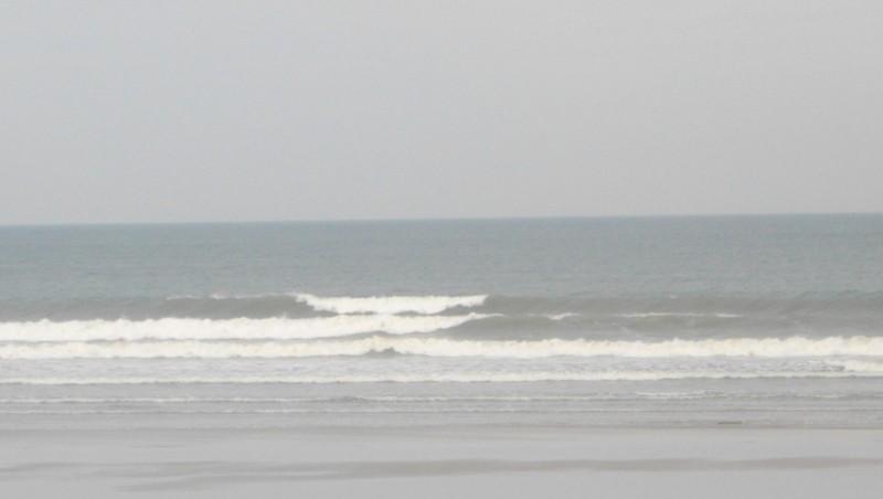 Surf report Grand Village - France (17) 2010-07-09 09:00:00