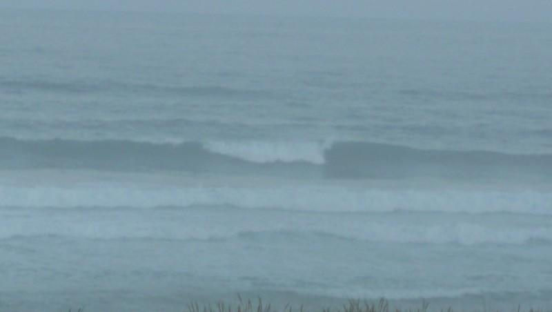 Surf report Lacanau Océan - La Sud - France (33) 2010-07-10 06:30:00