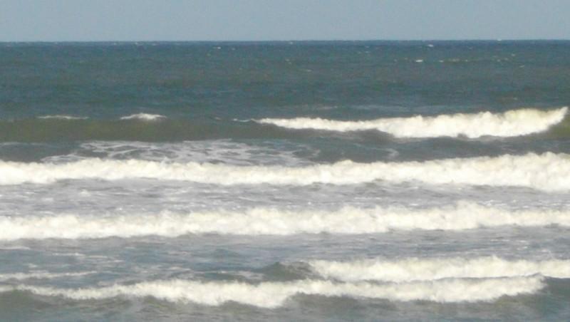 Surf report Grand Village - France (17) 2010-07-13 08:30:00