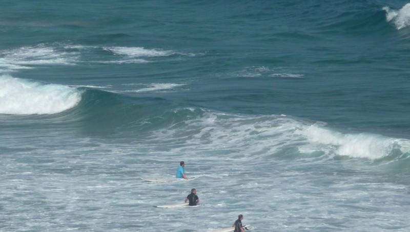 Surf report La Pared - Fuerteventura - Espagne (ES) 2010-07-13 11:00:00