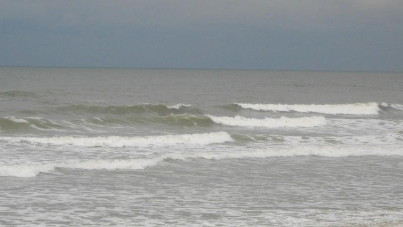 Surf report Grand Village - France (17) 2010-07-14 09:00:00