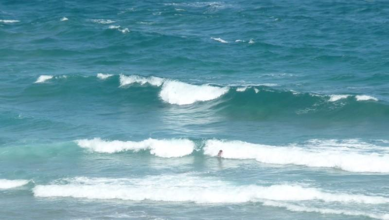 Surf report La Pared - Fuerteventura - Espagne (ES) 2010-07-14 14:00:00