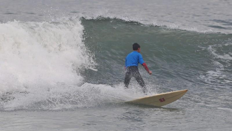 Surf report Seignosse - Les Casernes - France (40) 2010-07-14 10:00:00