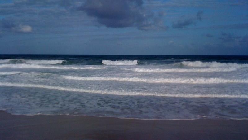 Surf report Lacanau Océan - La Nord - France (33) 2010-07-15 08:52:00