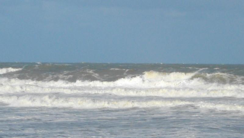 Surf report Le Trillou - France (17) 2010-07-15 09:00:00