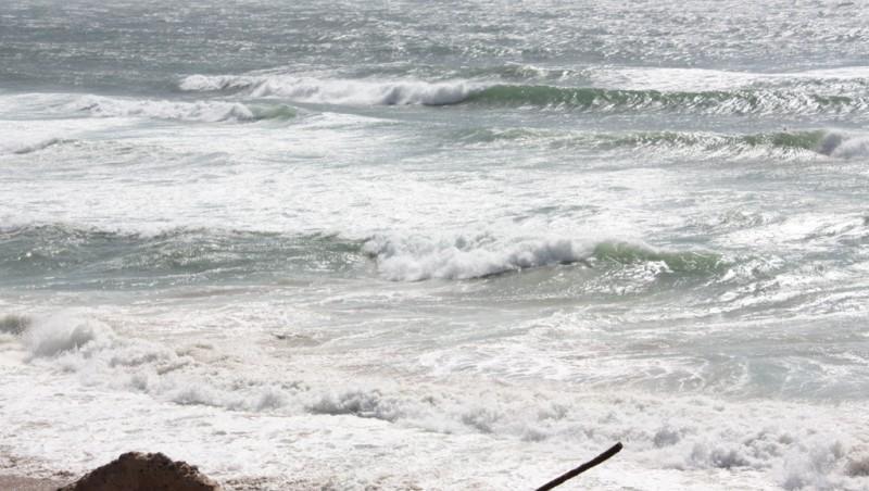 Surf report Imsouane - Cathédrale - Maroc (MA) 2010-07-16 17:00:00