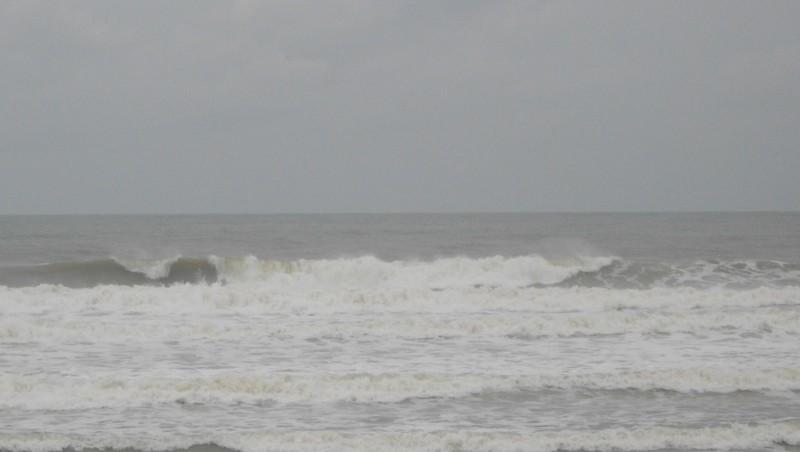Surf report Grand Village - France (17) 2010-07-17 09:00:00