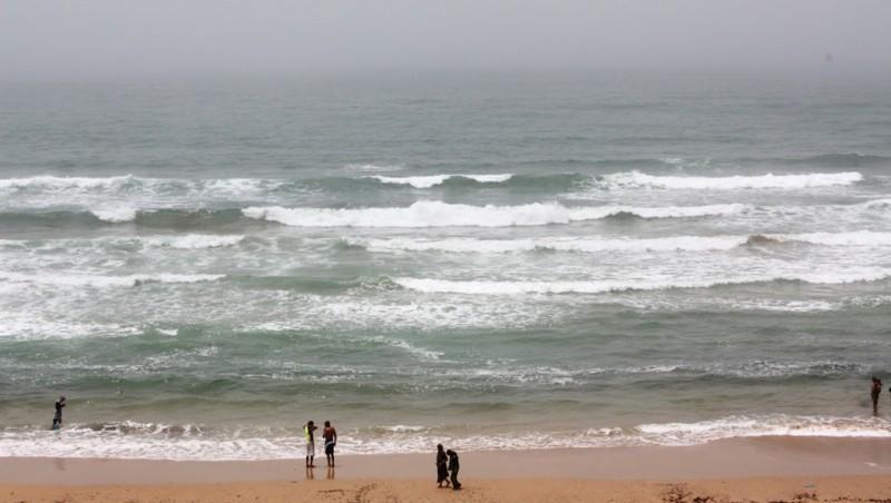 Surf report Imsouane - Cathédrale - Maroc (MA) 2010-07-17 13:00:00
