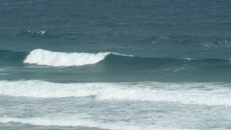 Surf report La Pared - Fuerteventura - Espagne (ES) 2010-07-18 10:00:00