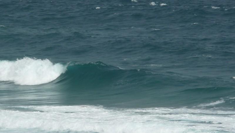 Surf report La Pared - Fuerteventura - Espagne (ES) 2010-07-19 11:00:00
