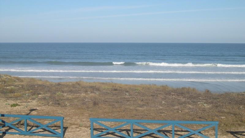 Surf report Lacanau Océan - La Sud - France (33) 2010-07-20 09:00:00