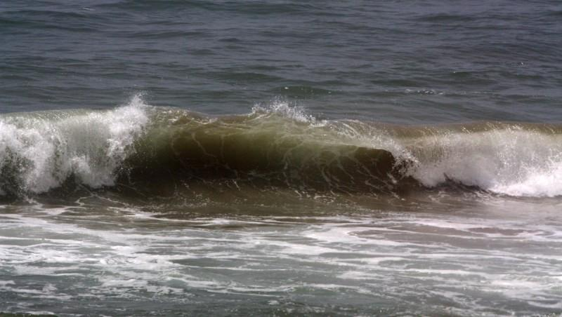 Surf report Imsouane - Cathédrale - Maroc (MA) 2010-07-20 14:30:00