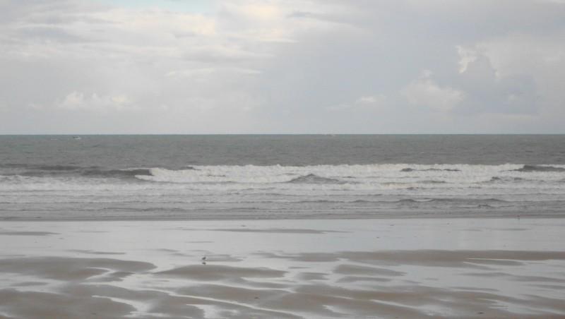 Surf report Grand Village - France (17) 2010-07-23 09:00:00
