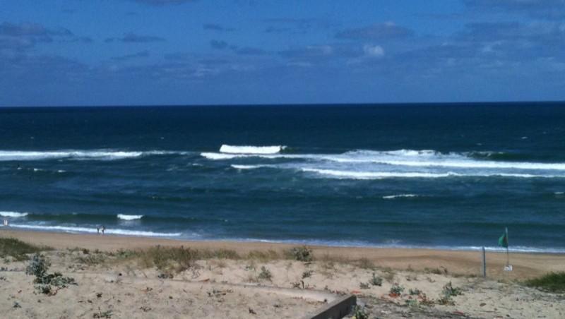 Surf report Vieux Boucau - France (40) 2010-07-23 12:00:00