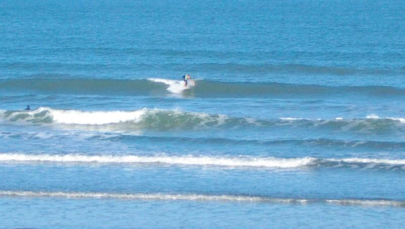 Surf report Grand Village - France (17) 2010-07-27 09:00:00