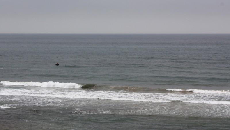 Surf report Imsouane - Cathédrale - Maroc (MA) 2010-07-27 08:00:00