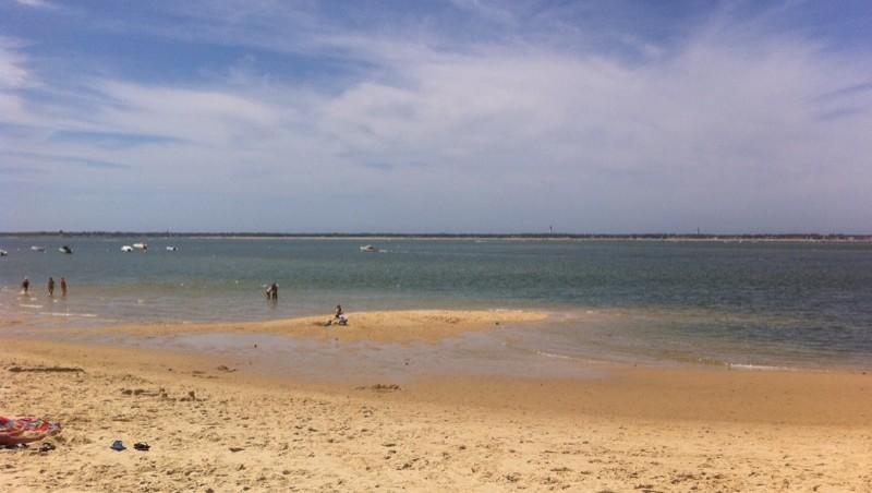 Surf report Arcachon - Le Moulleau - France (33) 2010-07-28 14:00:00
