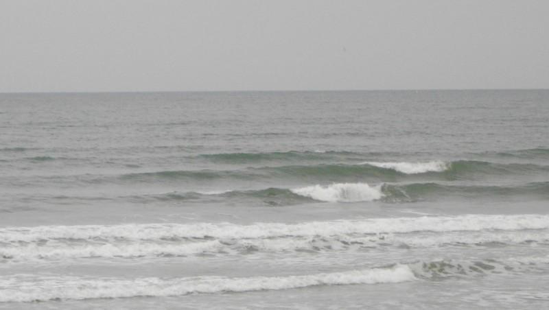 Surf report Grand Village - France (17) 2010-07-29 09:00:00