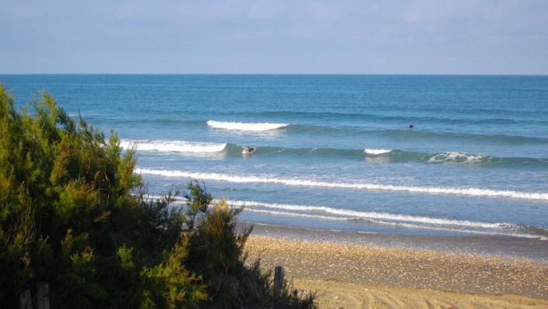 Surf report Grand Village - France (17) 2010-07-30 09:00:00