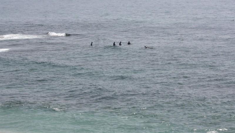 Surf report Imsouane - Cathédrale - Maroc (MA) 2010-07-31 16:00:00