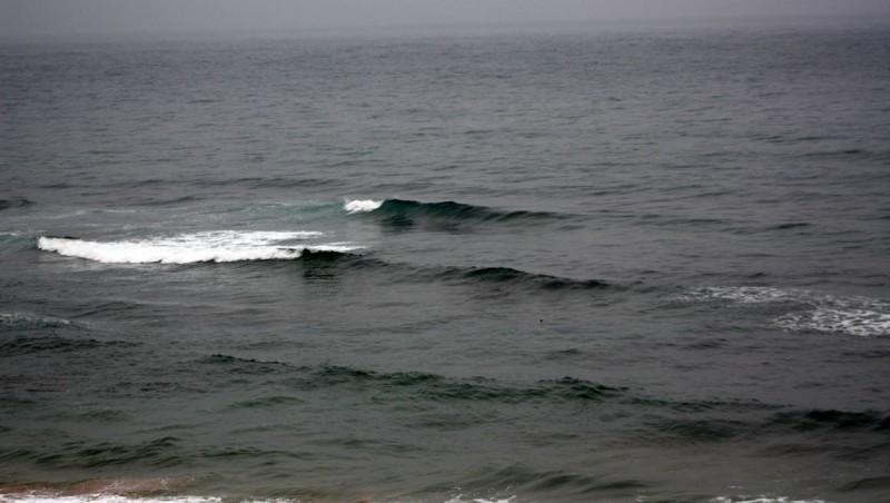 Surf report Imsouane - Cathédrale - Maroc (MA) 2010-08-01 08:00:00