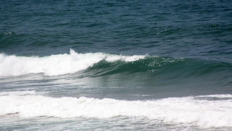 Surf report Imsouane - Cathédrale - Maroc (MA) 2010-08-02 13:30:00